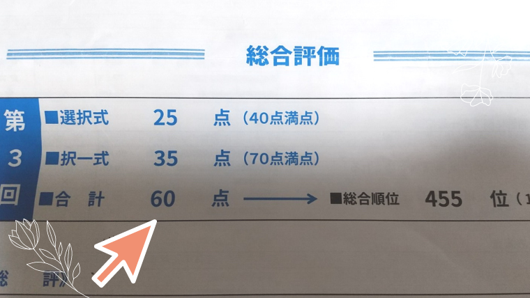 【ユーキャンの社労士講座】試験勉強の進捗報告その②